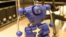 Robots ingezet in de zorgsector