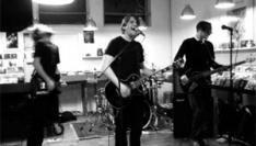 Rockband verspreidt nieuw album zelf
