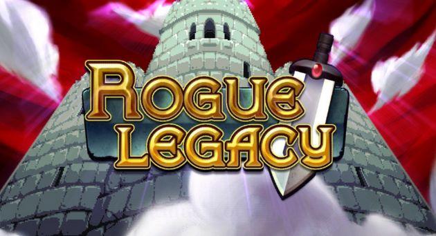 Rogue Legacy: zeer vermoedelijk de beste indiegame van het jaar