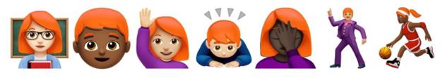 rood-haar-standaar-kleur-emoji