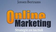 RT-actie: 5x gratis het boek 'Online marketing – strategie & tactiek'