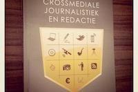 #RTfun: Kans op 10x het Handboek Crossmediale journalistiek en redactie