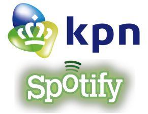 #RTfun: Maak kans op 1 van de 10 Spotify Premium accounts van #KPN