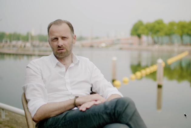 Ruben Nieuwenhuis Tech