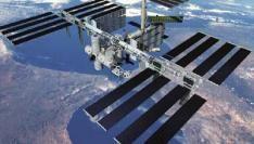 Ruimtestation ISS heeft computervirus