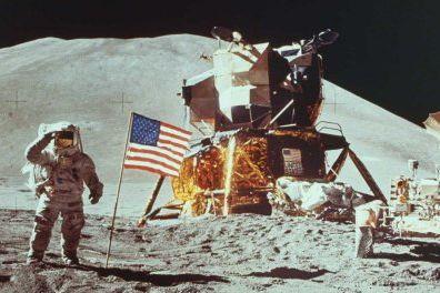 Rusland en Japan willen onderzoek doen op de maan