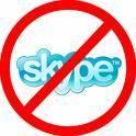 Russen struikelen over Skype
