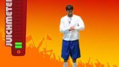 Ruud van Nistelrooij ambassadeur van Coca-Cola