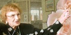 's Werelds oudste blogger overleden