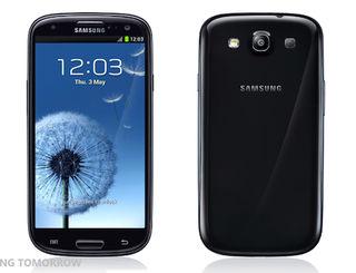 'Samsung Galaxy S IV wordt op 14 maart gepresenteerd'