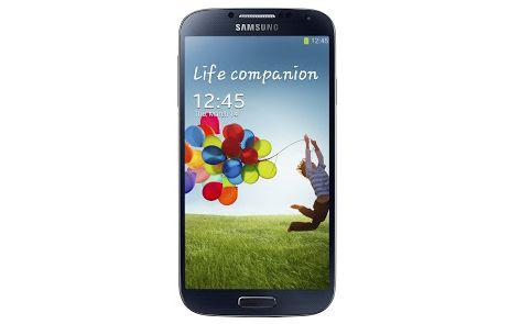 Samsung Galaxy S4 eind april in Nederlandse winkels