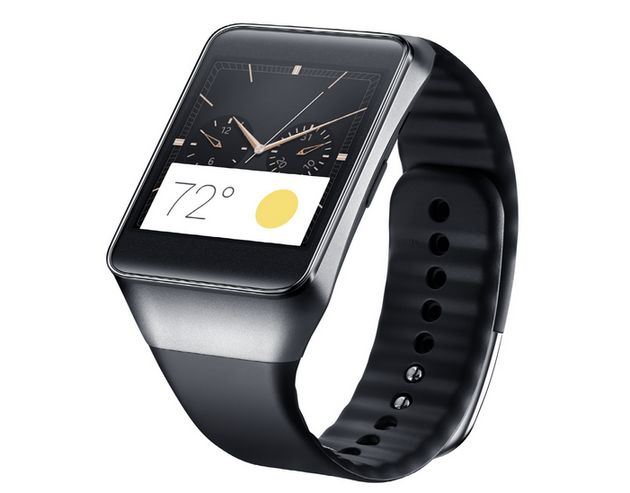 Samsung Gear Live met Android Wear vanaf augustus in Nederland beschikbaar