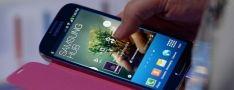Samsung ontkent manipulatie Galaxy S4