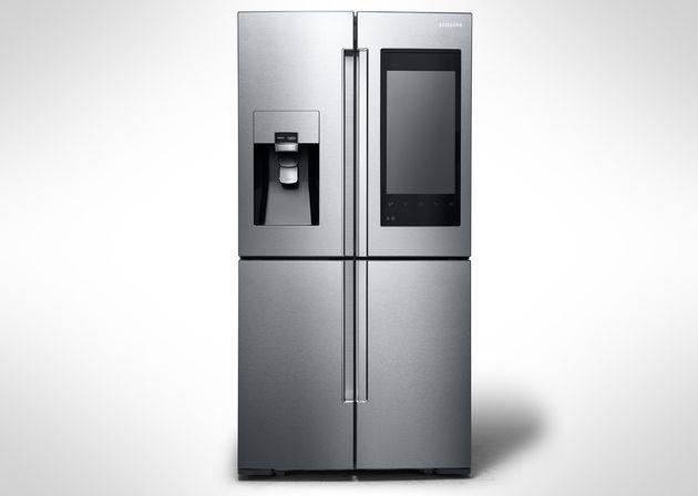samsung-slimme-koelkast-ces