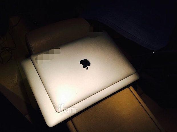 Scherm macbook