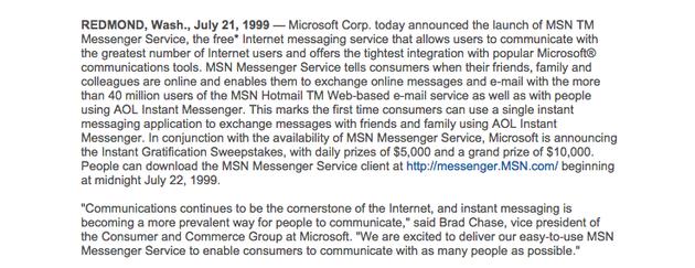 MSN_Messenger_1999