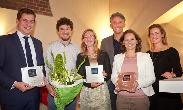 Aegon_beste_verzekeraar_Social_Media_in_2014