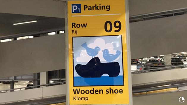 schiphol_parking