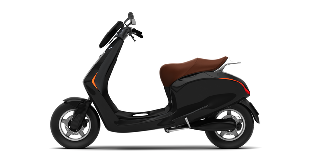 Scooter-app