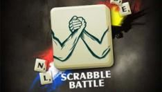 Scrabble Battle: NL vs BE