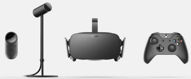 oculusriftpackagecontent