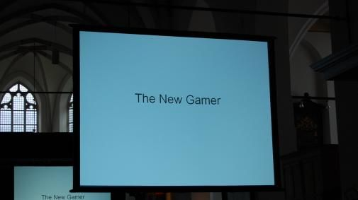 Sean Kauppinen: New Gamers are Non Gamers