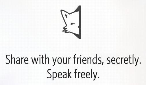 'Secret' nu ook beschikbaar in Europa en op Android