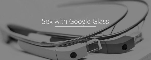 Seks met Google Glass