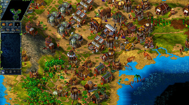 settlers-gameplay