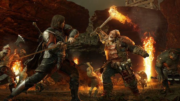 shadow of war review 1