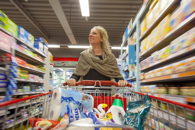 shoppen-supermarkt