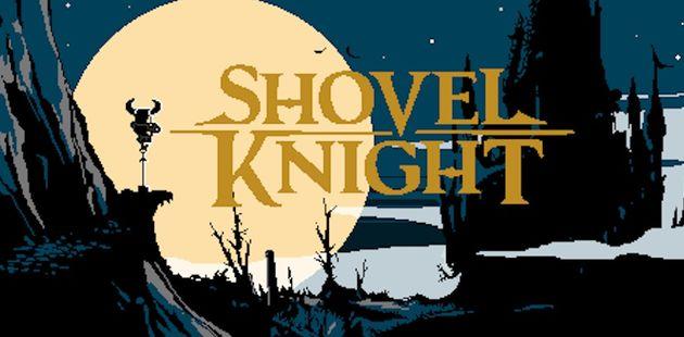 Shovel Knight: de beste 8-bit game die je nooit speelde