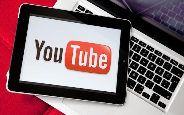 Show over YouTube binnenkort te zien op de televisie