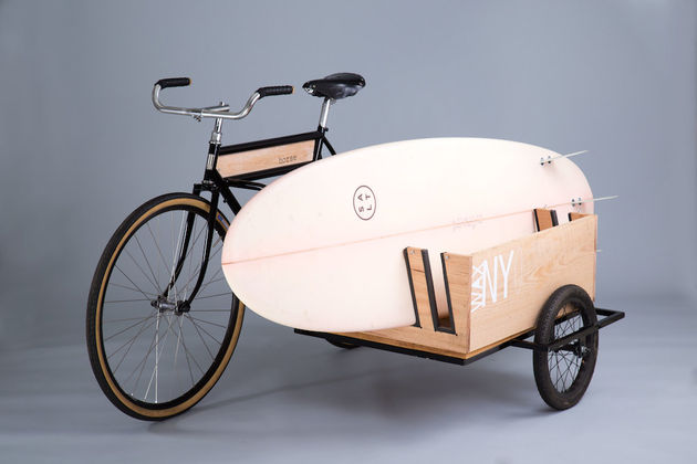 Side-Bicycle-Car