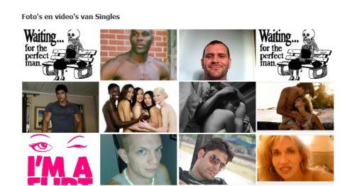Singles Foto's en Video's