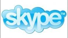 Skype eist plek op mobieltje