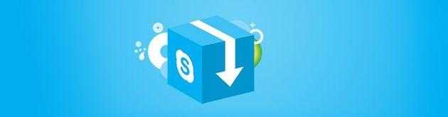 Skype verschuift van software naar platform