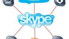 Skype voor de iPhone werkt via 3G