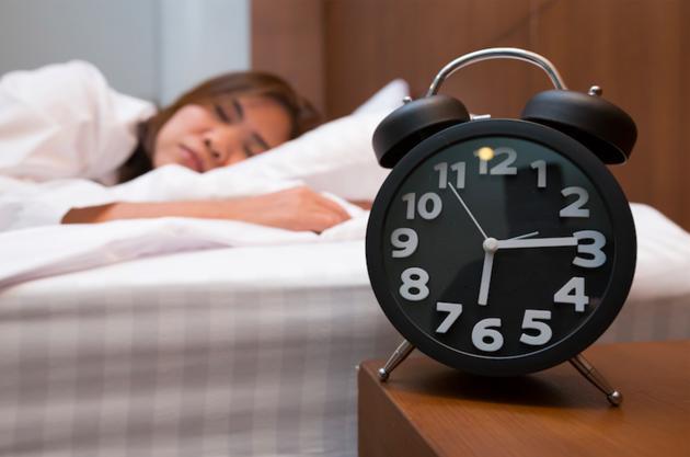 slaap-tekort-slecht