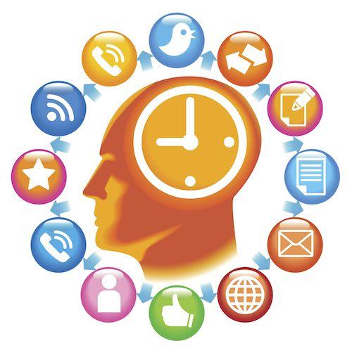 Slechts 32% van de kleine bedrijven vindt social media marketing effectief
