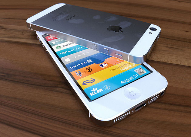 Smallere iPhone 5 dock ook voor andere iOS-apparaten