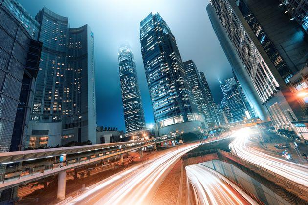 Smart Cities: investeren in de toekomst