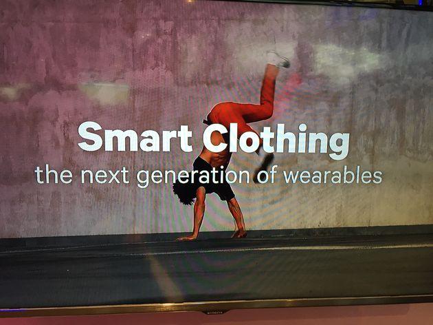 smart-clothing