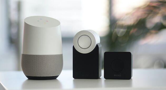 Smarthome-Speakers