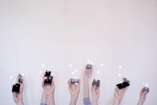 smartphone-orchesta