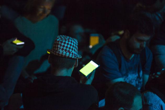 Smartphone_Orchestra_Lowlands