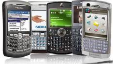 Smartphone zet gsm-markt op zijn kop