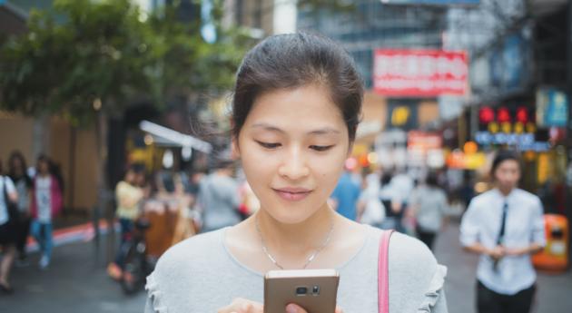 Smartphones_China