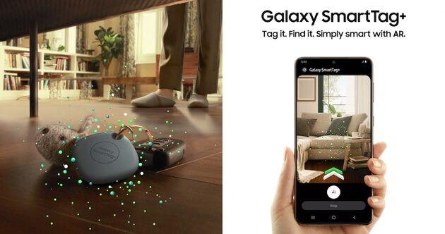 SmartTag+AR