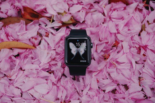 Smartwatch functies